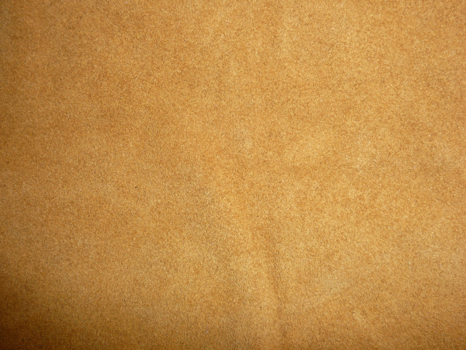 Soft Gray Nice Tan Very Light Brown Suede Like Leather By Peggysuealso