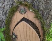 Fairy Door, Gnome Door, Hobbit Door, Elf Door, Troll Door, faerie door