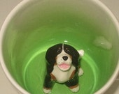 Bernese Mountain Dog Surprise Mug (Made to Order)