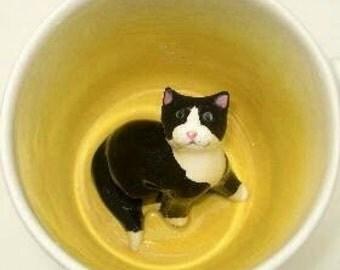 Black Cat (In Stock)