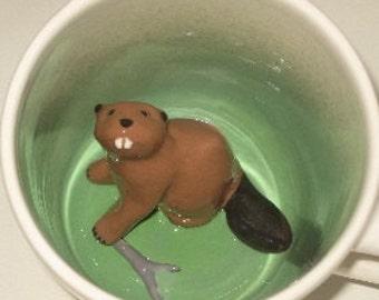 Beaver (In stock)