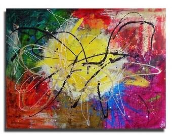 Solar - Original Painting