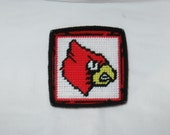 University of Louisville Coasters, Set of Four