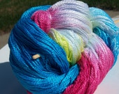 Perle Cotton - Size 5 - Hand Dyed - Reliving the 60's