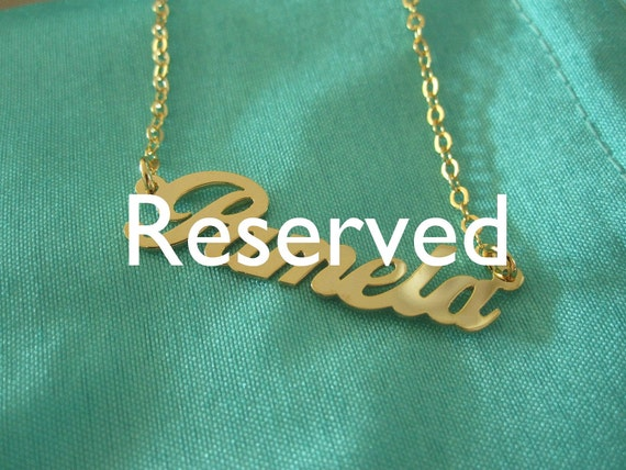 Reserved for Steff Edwards