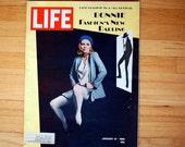 Life Magazines January 1968