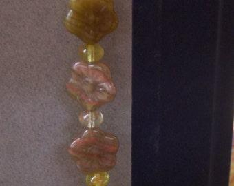 Brown Bookmark