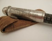 Vintage Schrader Balloon Tire Gauge - jesttistreasures