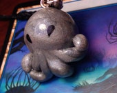 Cthulhu Cell Phone Charm - H.P. Lovecraft