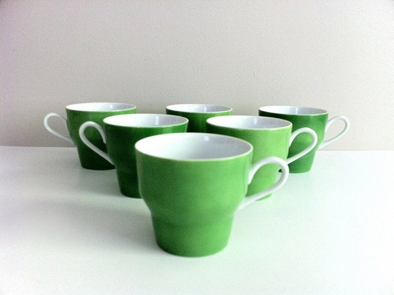 Paul McCobb Teacups Contempri Dinnerware