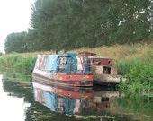 River Boat Blues