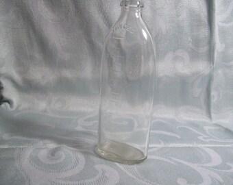 1950's Baby Bottle