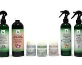 Silver Botanicals Package Deal