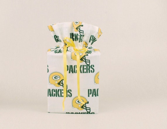 Green Bay Packers Kleenex Box Cover Football Tissue By