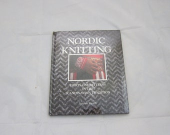 Nordic Knitting: Thirty-One Patterns in the Scandinavian Tradition, Susanne Pago
