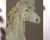 The Art of Mixed Media: Leopard Appaloosa - Instructional DVD - Learn to Paint Model Horses