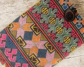 Kindle sleeve // kindle Cover // Embroidery  // padded // sleeve case // unique case // kindle fire // kindle case // ethnic