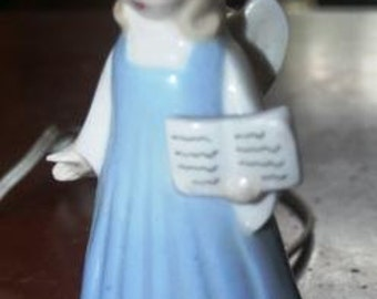 Sweet Angel Lamp
