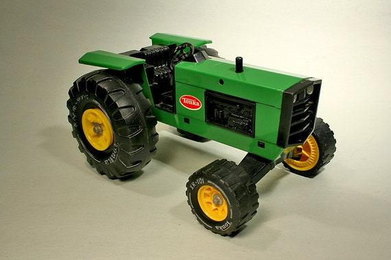 Vintage Tonka Tractors : Il xn  g