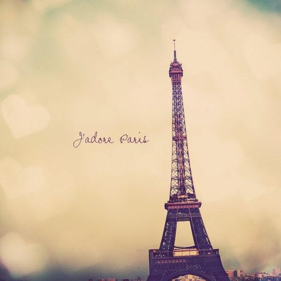Paris Photography, Eiffel Tower, Eiffel Tower Photo, Paris Art, Eiffel Tower Print, Romantic Art, Home Art Decor, Gift For Her, Paris Photo