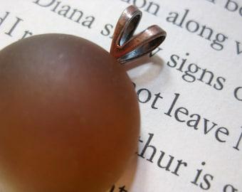 Treebeard - Copper Pendant