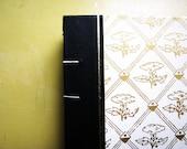 Upcycled Handmade Journal: Nosegay