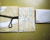 Coast Skimmer Upcycled Stationary Set