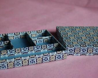 Jewelry Box - s.depth (S)