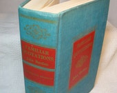 Familiar Quotations John Bartlett Centennial Edition