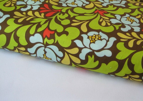 Pop Garden Sway by Heather Bailey 1 yard 15 inches SALE