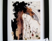 Explosion-print