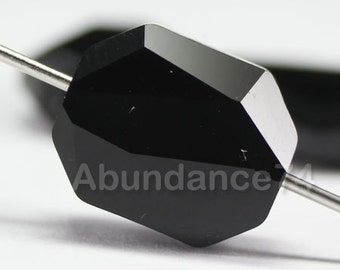 5520 Swarovski Elements Graphic Crystal Beads 18mm - Jet ( Black )