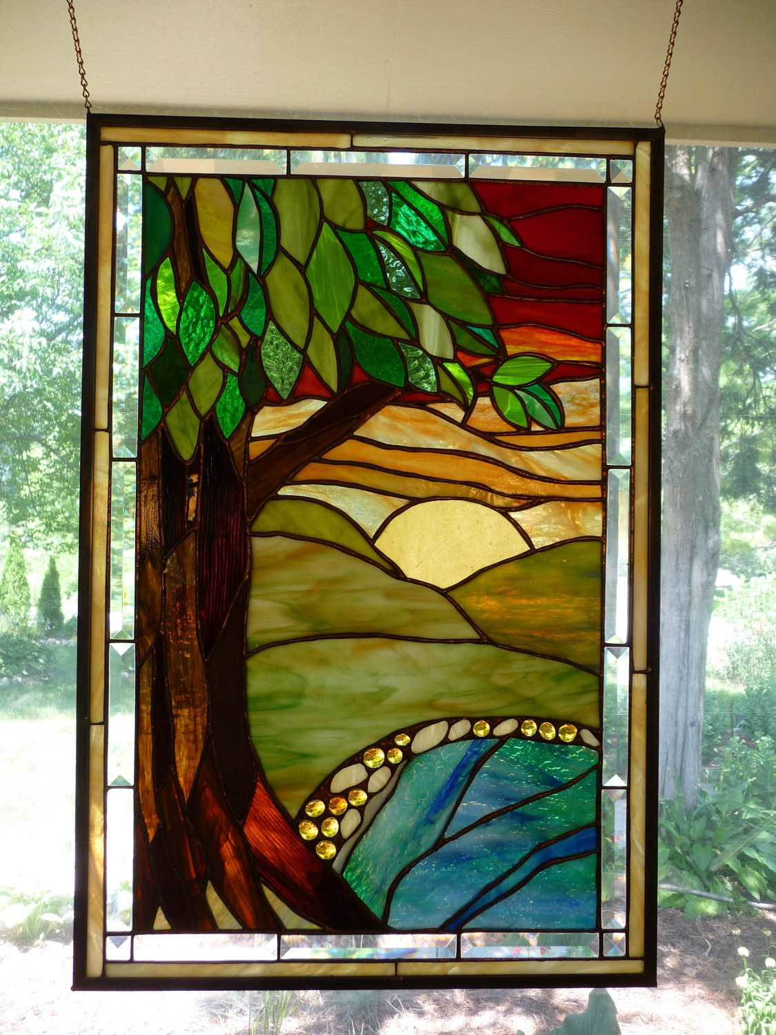 Stained Glass Gallery 2011 Glitz Amp Grandeur