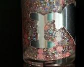 Sakura Matsuri - shimmering 3-free Nail Polish - 15ml Bottle
