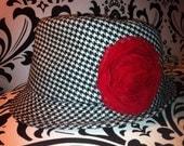 Alabama Fedora Hat