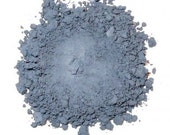 """Mineral Eye Shadow """"SLATE""""  3 Grams or 5 Grams Orchid Blue Cosmetics"""