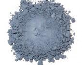 "Mineral Eye Shadow ""SLATE""  3 Grams Orchid Blue Cosmetics"