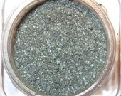 "Mineral Eye Shadow "" TWILIGHT GREEN ""  3 grams or 5 grams"