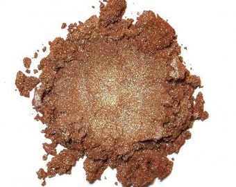 "Mineral Eye Shadow ""MESMERIZE "" 3 Grams or 5 Grams Shade Shifting Color"