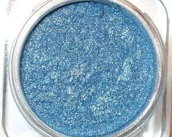 "Mineral Eye Shadow ""WILLOW BLUE""    3 grams or  5 Grams"
