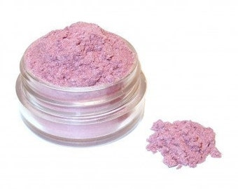 Limited Edition - Mineral Eye Shadow ICED VIOLET - 3 Grams or 5 Grams
