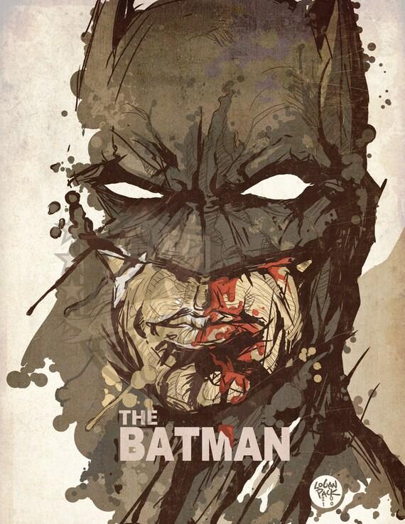 The Batman Large
