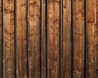 Darkwood Timber Rug Flooring Background or Floor Drop Photo Prop