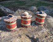 Handpainted Treasure Boxes
