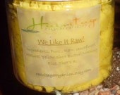 Raw Shea Butter- We Like it Raw (8oz by volume)