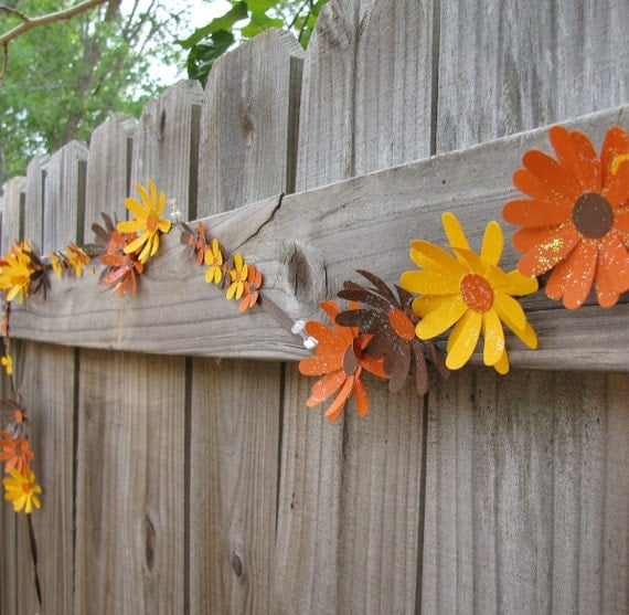 Fall Flowers Autumn Decor Fall Wedding Decor Fall Flowers