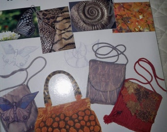 Bags Of Inspiration Book