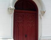 Savannah -  Welcome through the Red Door
