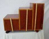 Cherry Jewlery Box