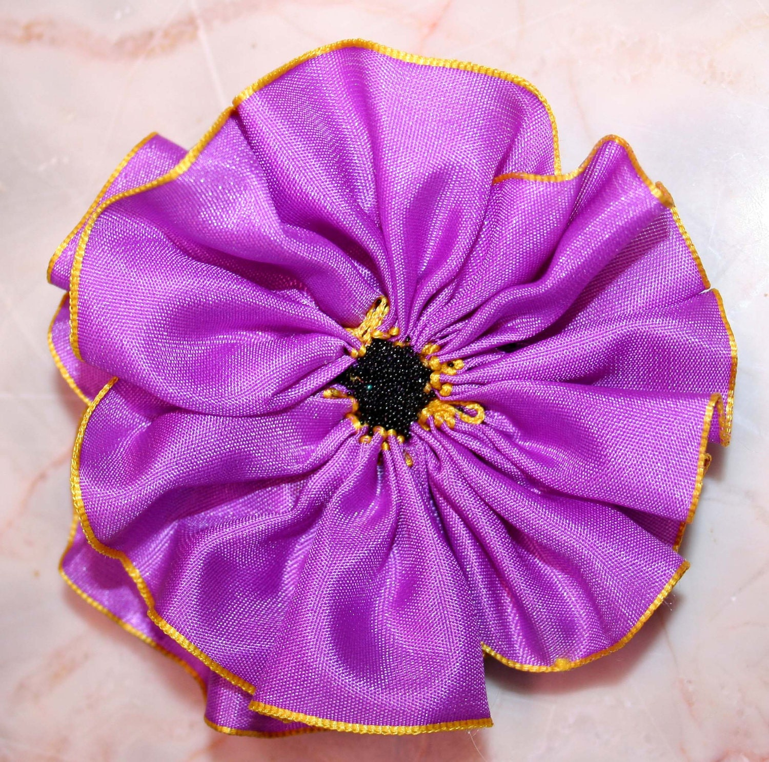 Corsages for Prom Ribbon Flower Pin Wrist Corsage Prom by